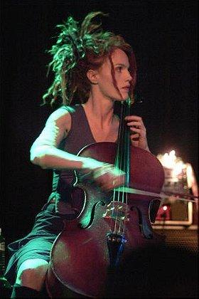 Zoe Keating