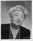 Dame May Whitty