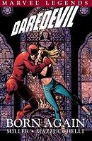 Daredevil Legends Vol. II: Born Again (v. 2)