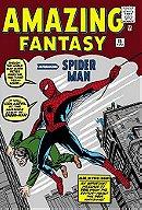 Amazing Spider-Man Omnibus, Vol. 1 (v. 1)