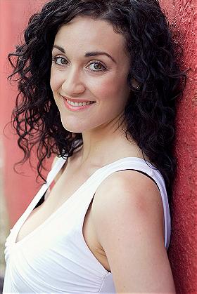 Stefania Indelicato