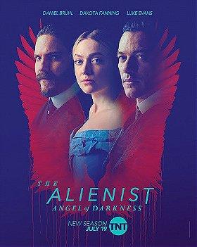 The Alienist: Angel of Darkness