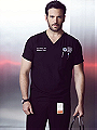 Connor Rhodes (Chicago Med)