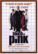 Touch of Pink