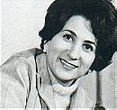 Margot Benacerraf