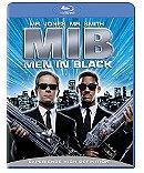 Men in Black [Blu-ray + BD-Live]