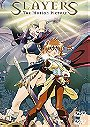 Slayers the Motion Picture                                  (1995)