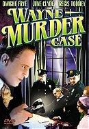 Wayne Murder Case