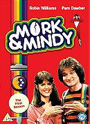 Mork & Mindy: The Complete First Season