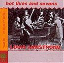 Hot Fives and Hot Sevens Vol.1