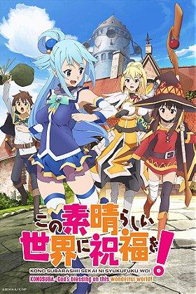 Konosuba!: God's Blessing on This Wonderful World!