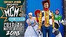 MCM London Comic Con 2018 Cosplay Music Video