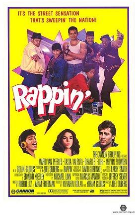 Rappin'                                  (1985)