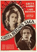 The Saga of Gosta Berling (1924)
