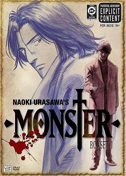 Monster (manga)