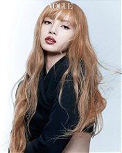 Manoban  nackt Lalisa Jennie Kim/Lalisa