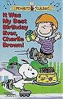 It Was My Best Birthday Ever, Charlie Brown!