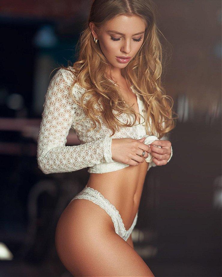 Alexa Breit