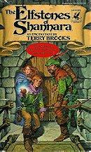 The Elfstones of Shannara (Shannara Series #2)