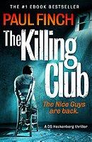 The Killing Club (Heckenburg #3)