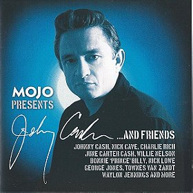 Johnny Cash... and Friends