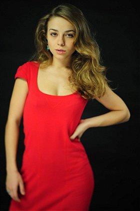 Rina Grishina