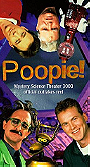 Mystery Science Theater 3000: Poopie!