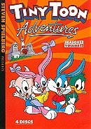 Tiny Toon Adventures: Season 1, Vol. 1