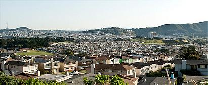 Daly City, California