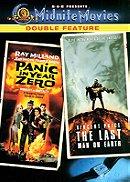 Panic in Year Zero/The Last Man on Earth