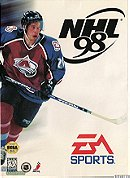 NHL Hockey '98