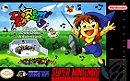 DoReMi Fantasy: Milon's DokiDoki Adventure - Super Famicon