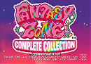 Fantasy Zone Complete Collection - Playstation 2