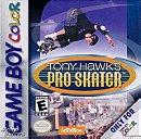 Tony Hawk's Pro Skater // Skateboarding