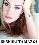 Benedetta Mazza