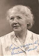 Barbara Everest