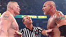 Goldberg vs. Brock Lesnar  (WWE, Survivor series 2016)