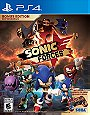 Sonic Forces: Bonus Edition