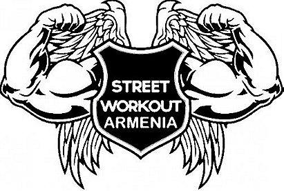 Street Workout Armenia