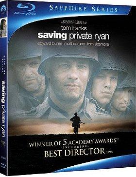 Saving Private Ryan (Saphire Series)