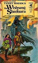 The Wishsong Of Shannara (Shannara Series #3)