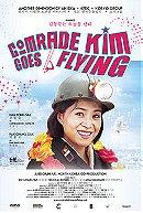 Comrade Kim Goes Flying