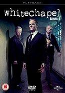 Whitechapel: Series 4