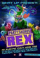 Partysaurus Rex