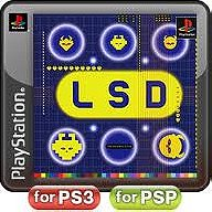LSD PSOne Classic(Japan Only)