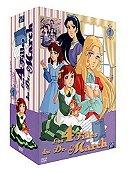 Little Women, Little Women's Four Sisters, Young Grass Story: Four Sisters of Young Grass