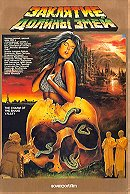 Curse of Snakes Valley