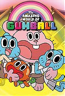 The Amazing World of Gumball                       (2011-2019)