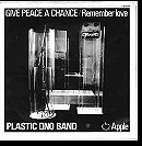 Give Peace a Chance-Plastic Ono Band (1969)