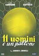 11 uomini e un pallone